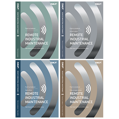 SKF Remote Industrial Handbook